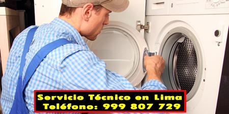 servicio tecnico de refrigeradora y lavadora en breña