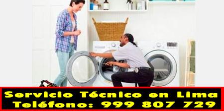 servicio tecnico linea blanca en Pueblo Libre
