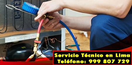 servicio tecnico linea blanca en Independencia