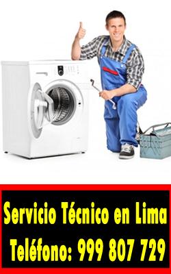 servicio tecnico linea blanca en Callao
