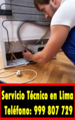 servicio tecnico linea blanca en San Luis