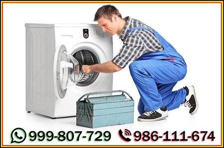 tecnico de lavadora en todo lima